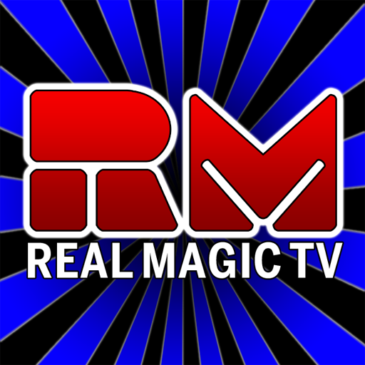 free Real Magic TV (RMTV) iphone app