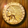 Heads Tails (Best Coin Flipping and Tossing Ever) Icon