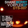Vorplex - EP, Shane Berry