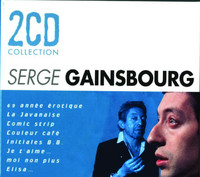 Serge Gainsbourg (2 Volumes)