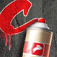 Spray Can 3