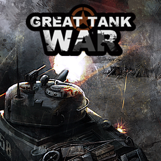 Great Tank War