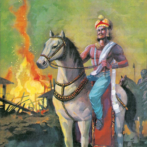 Ashoka The Great http://www.iappfind.com/app/314905773
