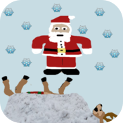 Santa's Reindeer Rescue icon