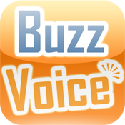 BuzzVoice! icon