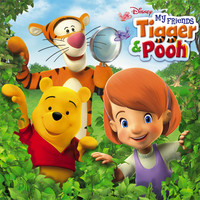 My Friends Tigger &amp; Pooh, Season 1