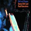 Star Dust - Sonny Stitt