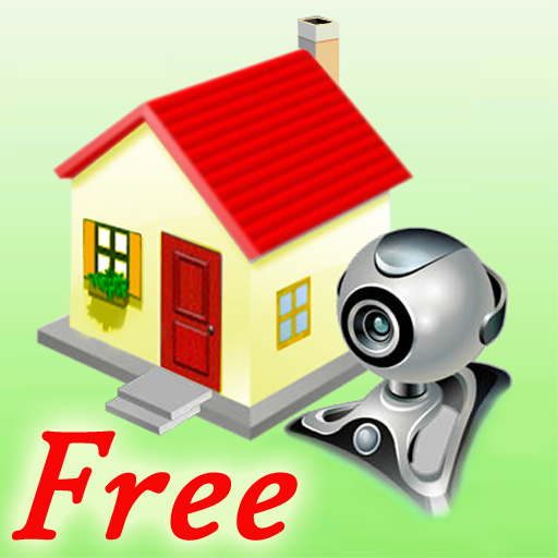 free AtHome Camera Test iphone app