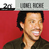 20th Century Masters - The Millennium Collection: The Best of Lionel Richie, Lionel Richie