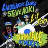Turbulence (feat. Lil Jon) - EP, Laidback Luke