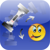 Angry Shake Weight icon