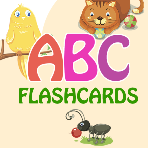 ABC Alphabet Flash Cards & Letter Quiz by Smart Baby Apps