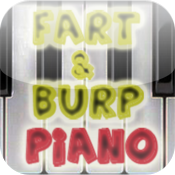 Burp and Fart Ultimate Piano icon
