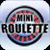 Mini Roulette - 2 in 1