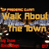 Walk About the Town - Single