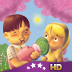 Hansel and Gretel HD - Story for Children