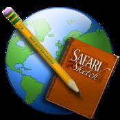 Safari Sketch