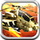 Apache Air Strike ( A Helicopter Shooting and Racing Game / Games )