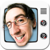 LiveFace - the photo animator icon