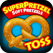 SuperPretzel Toss icon