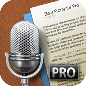 Best Prompter Pro icon