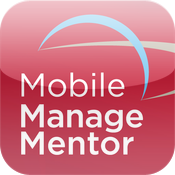 Mobile ManageMentor by Harvard Business Publishing icon