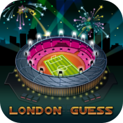 London Guess icon