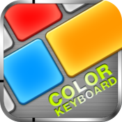 Color Keyboard Plus icon