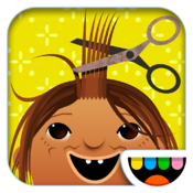 Toca Hair Salon icon