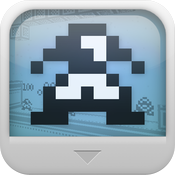 1-bit Ninja Lite icon