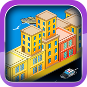 City Adventure for iPhone icon