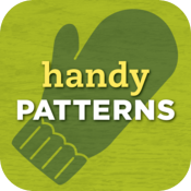 Knitter's Handy Patterns icon