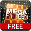 Mega Fifteen Free for mac