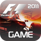 F1 2011 GAME icon