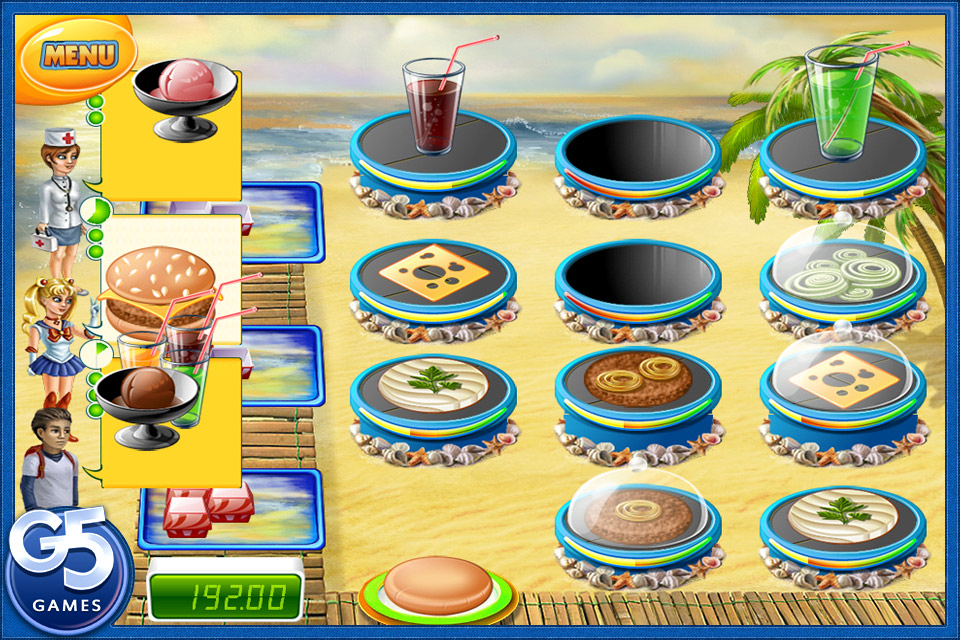 free online games no downloads time management