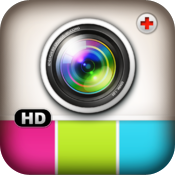 InstaCollage Pro HD - Pic Frame & Pic Caption for Instagram FREE icon
