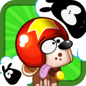 Sticky Sheep Review icon