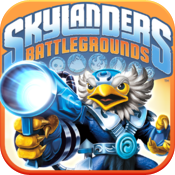 Skylanders Battlegrounds Review icon