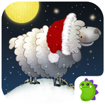 Nighty Night HD - Bedtime stories - Story book for children - Books - Kids - 2-5 years old - By Shape Minds and Moving Images GmbH
