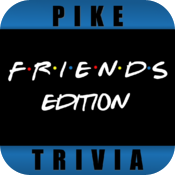 Trivia Blitz - Friends Edition HD icon