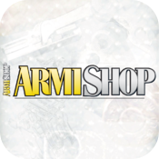 Armi Shop icon