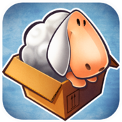 Sheep Up! Review icon