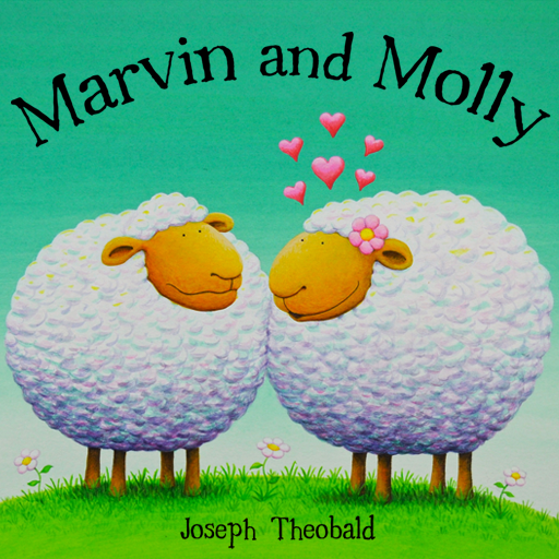 Marvin and Molly Book