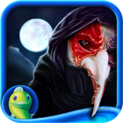 Mystery Trackers: Black Isle Collector's Edition HD icon
