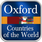 Oxford Guide to Countries of the World icon