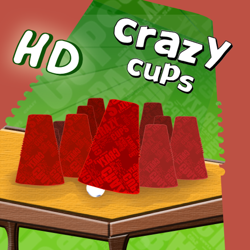 Crazy Cups HD