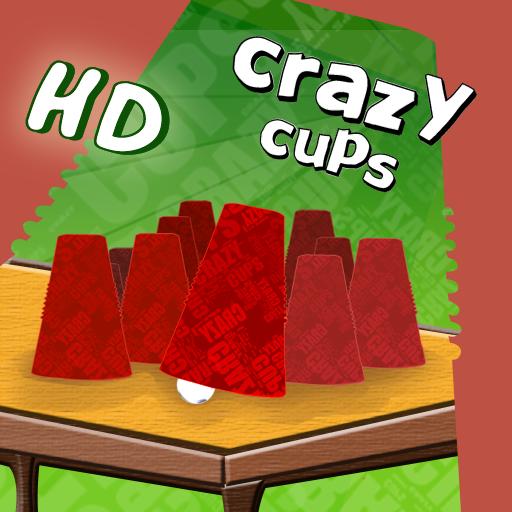 Crazy Cups HD