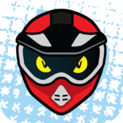 Angry Bikes Review icon