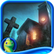 Enigmatis: The Ghosts of Maple Creek Collector's Edition HD icon