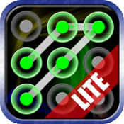 Pattern Puzzle Lite icon